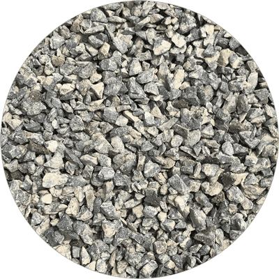 Bull Bros Earthmoving Blue Metal Rock 5mm