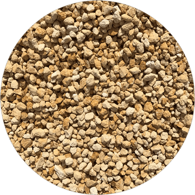Bull Bros 14mm Limestone Screenings